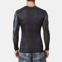 adidas TechFit™  Chill Long Sleeve T-Shirt, 166996