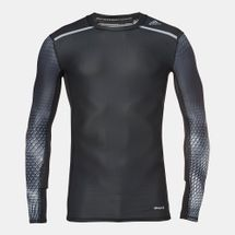 adidas TechFit™  Chill Long Sleeve T-Shirt, 166998