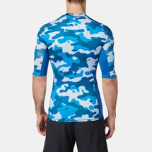 adidas TechFit™ Base Compression T-Shirt, 174116