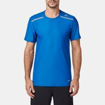 adidas TechFit™  Climacool® Fitted T-Shirt, 173876