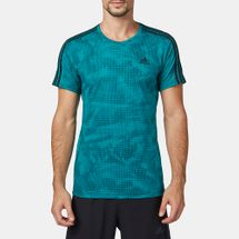 adidas Paperprint T-Shirt Green