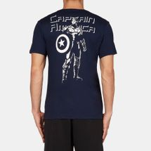 adidas Captain America T-Shirt, 166680