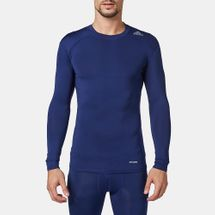 adidas TechFit™  Base Long Sleeve T-Shirt, 174134