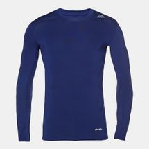 adidas TechFit™  Base Long Sleeve T-Shirt, 174137
