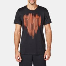 adidas Messi Logo T-Shirt, 173901