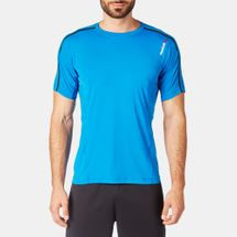 Reebok One Series Adv Cool Short Sleeve T-Shirt Blue