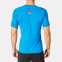 Reebok One Series Adv Cool Short Sleeve T-Shirt, 162800