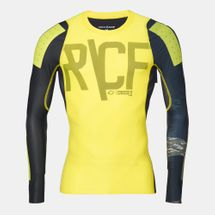 Reebok CrossFit Long Sleeve Compression T-Shirt, 212455