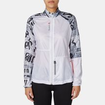 Reebok One Series Running LNDN Wind Jacket, 163539