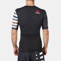 Reebok OS Power Short Sleeve Compression T-Shirt, 172852