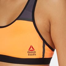 Reebok CrossFit Racer Sports Bra, 162558