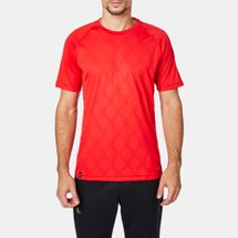 adidas Mel Training Jersey Red