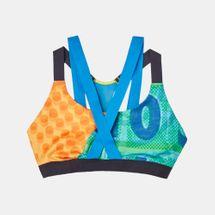 Reebok CrossFit High Impact Sports Bra, 163000