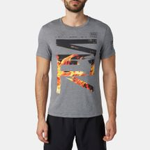 Reebok Spartan Race Short Sleeve T-Shirt, 163141