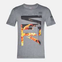 Reebok Spartan Race Short Sleeve T-Shirt, 163144