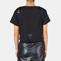Reebok Combat Crop T-Shirt, 173087