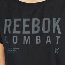 Reebok Combat Crop T-Shirt, 173090