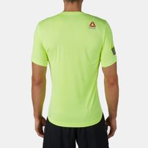 Reebok One Series Running Short Sleeve ACTIVChill T-Shirt, 163575