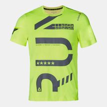 Reebok One Series Running Short Sleeve ACTIVChill T-Shirt, 163577