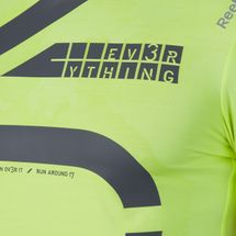 Reebok One Series Running Short Sleeve ACTIVChill T-Shirt, 163578