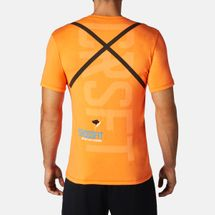 Reebok CrossFit Burnout T-Shirt, 162625