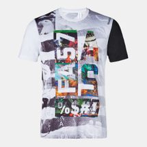 Reebok One Series Sublimate T-Shirt, 162832