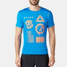 Reebok One Series T-Shirt, 162524