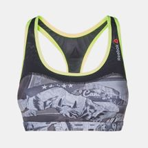 Reebok One Series Running Sports Bra, 163601