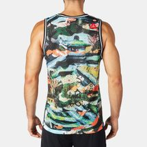 Reebok One Series Mesh Tank Top, 162860