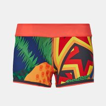 Reebok CrossFit Reversible Chase Bootie Shorts, 172974