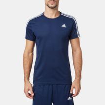 adidas Essentials 3-Stripe T-Shirt, 174828