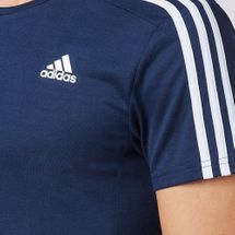 adidas Essentials 3-Stripe T-Shirt, 174832