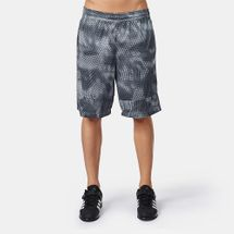 adidas Swat 4 Shorts Grey