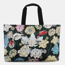 adidas Originals Flowers Shopper Bag