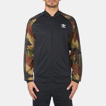 adidas Superstar Track Jacket, 350271