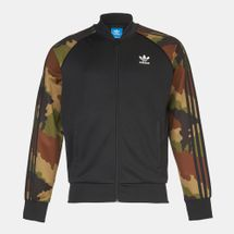 adidas Superstar Track Jacket, 350274