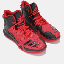 adidas DT Basketball Mid Shoe, 258984