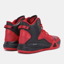 adidas DT Basketball Mid Shoe, 258985