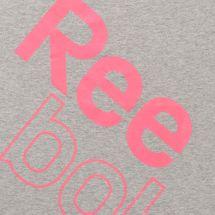 Reebok Kids' Essentials Big Logo T-Shirt, 247494