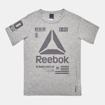 Reebok Kids' Functional Training T-Shirt, 247620