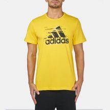 adidas Essentials Logo T-Shirt, 377375