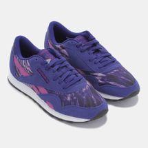 Reebok Classic Nylon Shoe, 290008