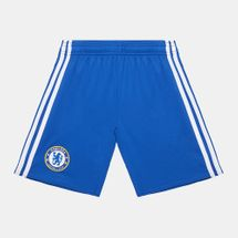 adidas Kids' Chelsea Home Shorts, 251460