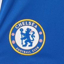 adidas Kids' Chelsea Home Shorts, 251459