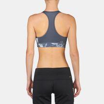 adidas Techfit® Printed Sports Bra, 350105