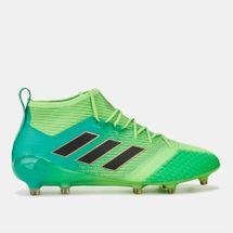 adidas Ace 17.1 Primeknit Firm Ground Football Shoe