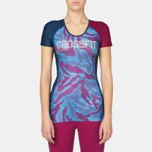 Reebok RCF Compression T-Shirt