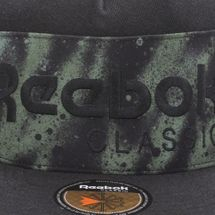 Reebok Classics Foundation Cap - Black, 260664