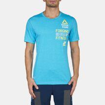 Reebok CrossFit Performance Blend T-Shirt, 359787
