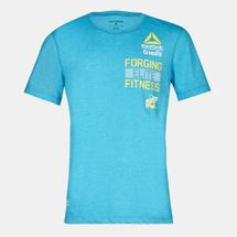 Reebok CrossFit Performance Blend T-Shirt, 359790
